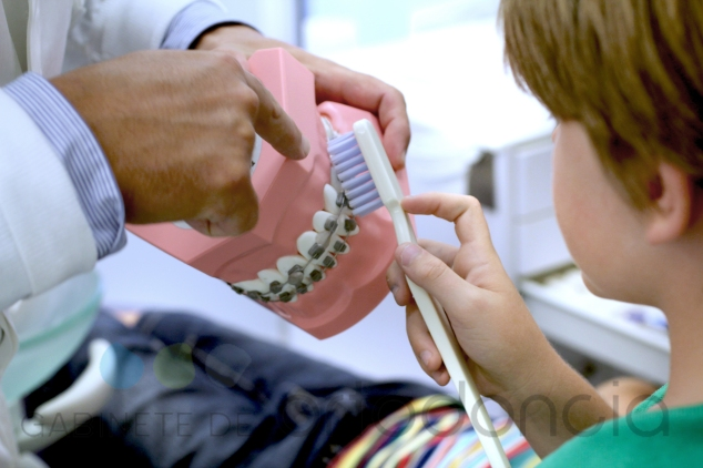 Cuidados durante tu tratamiento de ortodoncia