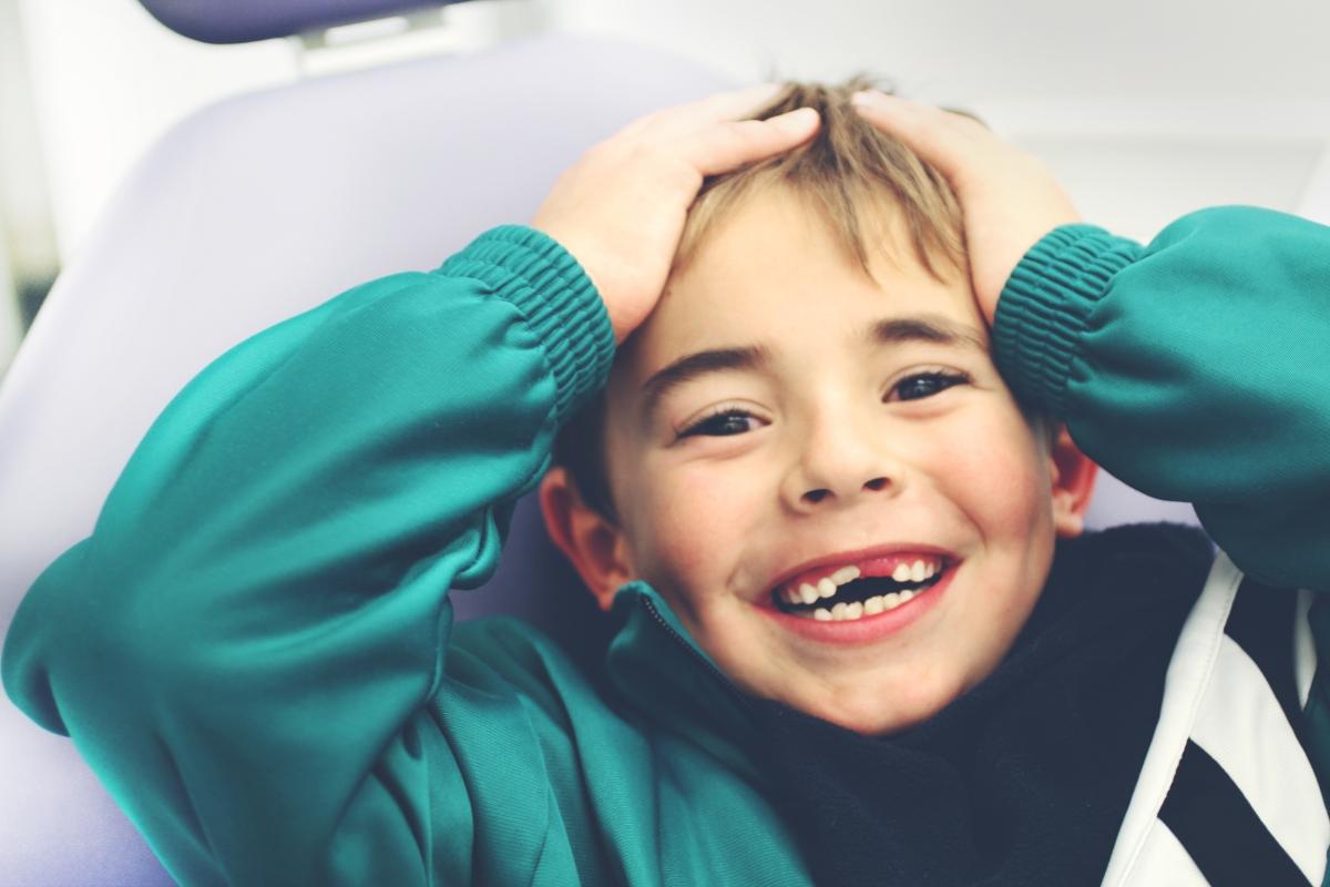 Traumatismos dentales blog de ortodoncia for W de porter ortodoncia